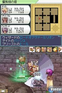 Ragnarok Online DS