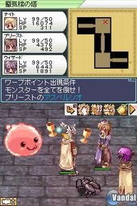 Imagen Ragnarok Online DS