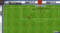 Pantalla Sensible World of Soccer XBLA