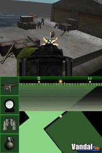 Call of Duty 4: Modern Warfare DS