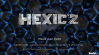 Hexic 2 XBLA