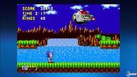 Sonic the Hedgehog XBLA