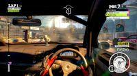 Pantalla Colin McRae: DIRT 2