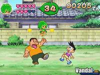 Imagen Doraemon DS