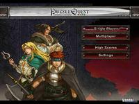 Imagen Puzzle Quest: Challenge of Warlords