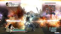 Imagen Dynasty Warriors 6