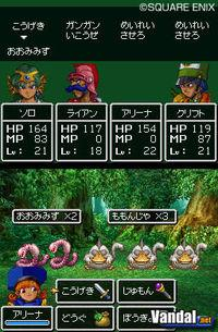 Imagen Dragon Quest: The Chapters of the Chosen