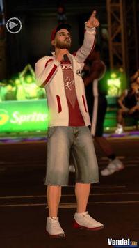 Imagen NBA 2K8