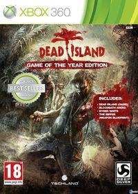 La edición juego del año de Dead Island llegará a las tiendas el 6 de julio