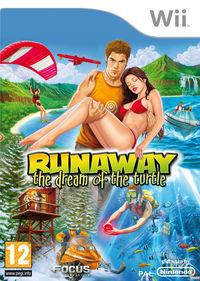 Runaway 2, The Dream of the Turtle