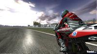 Pantalla SBK-08 Superbike World Championship