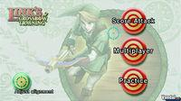 Imagen Link's Crossbow Training