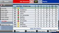 Pantalla Football Manager Handheld 2008