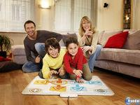 Pantalla Family Trainer