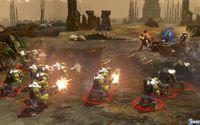 Pantalla Warhammer 40.000: Dawn of War II