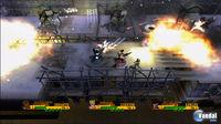 Pantalla Wolf of the Battlefield: Commando 3 PSN