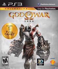 Anunciados inFamous Collection y God of War Saga