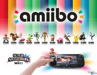 The amiibo, the NFC Nintendo figures, today officially debut