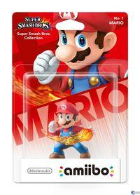 The amiibo, the NFC figures of Nintendo , today officially debut