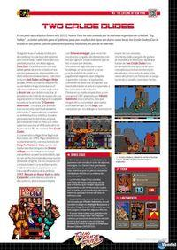 Announced 'Mega Drive Legends', a Spanish book that reviews the history the