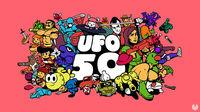 The creators of Spelunky announce UFO 50