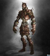 Anunciada la edicin coleccionista de God of War 3