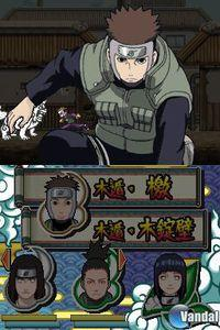 Imagen Naruto Shippuden: Naruto vs. Sasuke