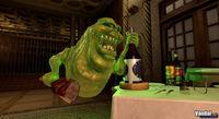 Pantalla Ghostbusters: The Videogame
