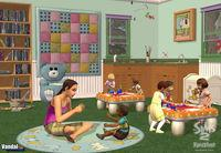 Imagen The Sims 2: Free Time