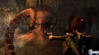 Pantalla Tomb Raider Underworld