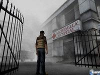 Imagen Silent Hill Origins