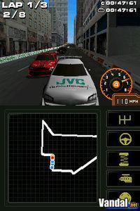 Imagen Race Driver: GRID