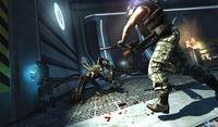 Pantalla Aliens: Colonial Marines