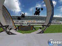 Pantalla TrackMania DS