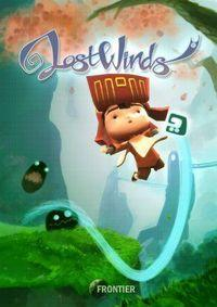 LostWinds can now be transferred from Wii to Wii U