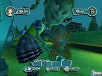 Pantalla Carnival Games: Mini Golf