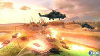 Pantalla World in Conflict