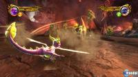 Imagen Legend of Spyro: Dawn of the Dragon