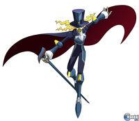 Imagen Megaman Starforce 2