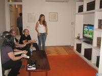 Nintendo presenta Wii Party en Espaa