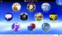 Se muestra el diseño final de PlayStation Vita