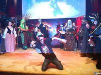 Se presenta en Madrid por todo lo alto World of Warcraft: Mists of Pandaria
