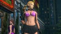 The creative director of Saints Row regrets about how women are represented in the series