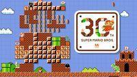 Super Mario turns 30 today