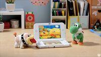 Poochy & Yoshi's Woolly World shows us their new video