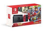 Super Mario Odyssey tendrá modo foto y pack con Nintendo Switch
