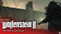 Wolfenstein II: The New Colossus explains to us more of your ucrony video