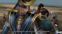 Pantalla Warriors Orochi 2