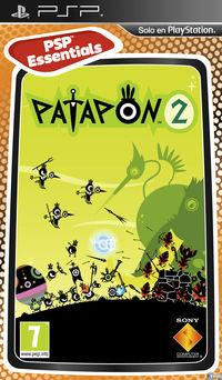 Patapon 2