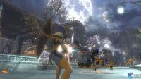 Pantalla DC Universe Online